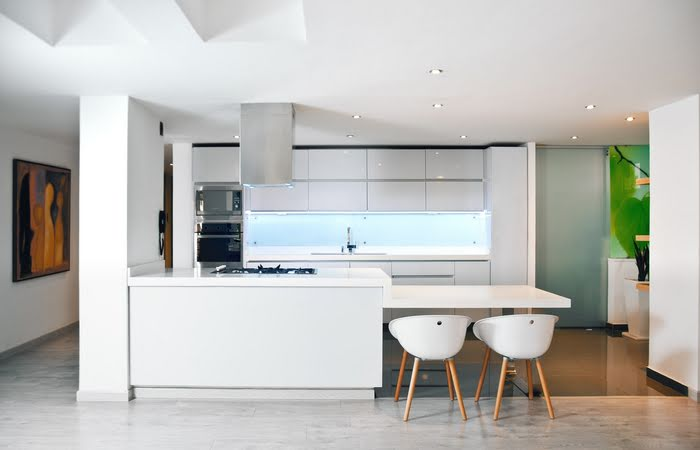 How to modernise your kitchen on a budget