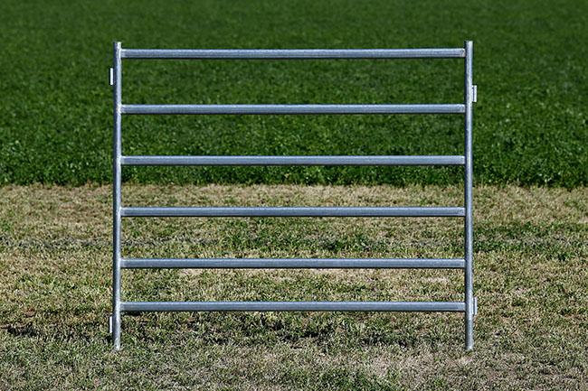 Bronco Panel