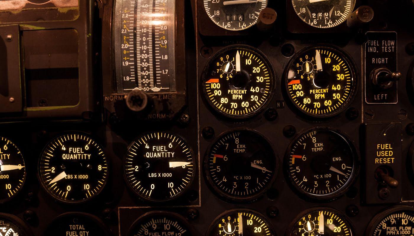 Instruments - Sigma Aerospace