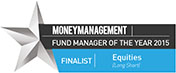 Money Management Fund Manager Of The Year 2015 Finalist