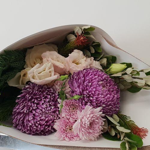 A Florist Choice Daily Posy