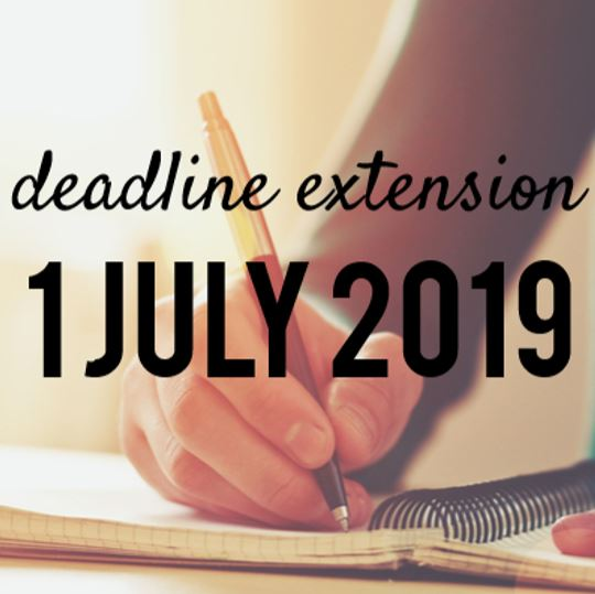 Trainer and Assessor Deadline Extension