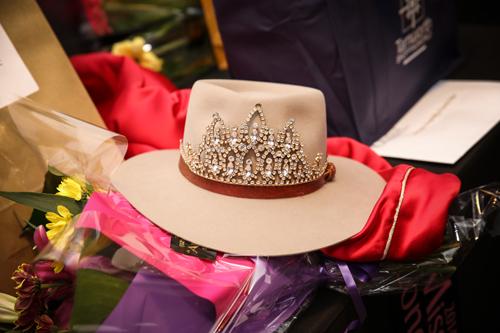 2014 Queen Hat