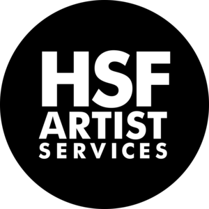 HSF Artist Services