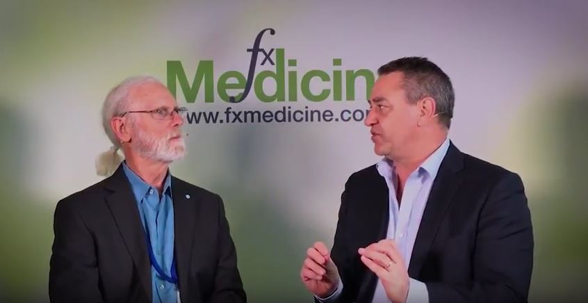 FX Medicine interview with Dr Hergenrather