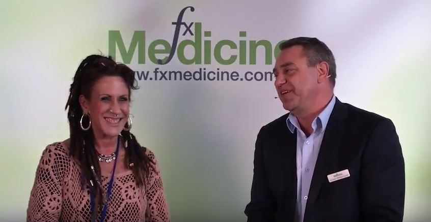 FX Medicine Interview with Leah Bisiani