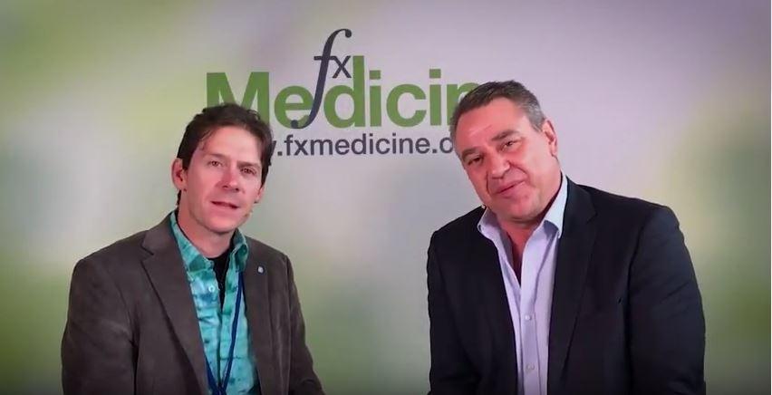 Fx Medicine interview